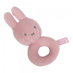 YΦΑΣΜΑΤΙΝΗ ΚΟΥΔΟΥΝΙΣΤΡΑ MIFFY - PINK - BABY OLIVER